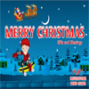 Merry Christmas: Gifts & Blessings