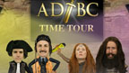 AD/BC Time Tour Horrible Histories